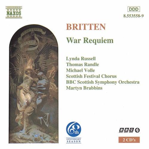 War Requiem by Benjamin Britten
