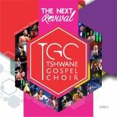 The Next Revival (Live) de Tshwane Gospel Choir