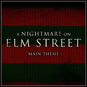 A Nightmare On Elm Street: Main Theme van L'orchestra Cinematique