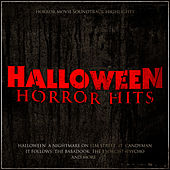 Halloween Horror Hits - Horror Movie Soundtrack Highlights by Various Artists