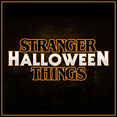 Stranger Things vs Halloween by L'orchestra Cinematique