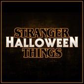 Stranger Things vs Halloween von L'orchestra Cinematique