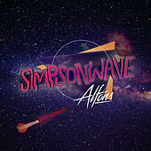 Simpsonwave by Alfons