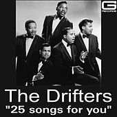 25 Songs for you de The Drifters