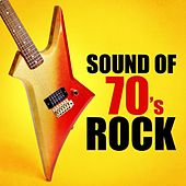 Sound of 70's Rock de Various Artists