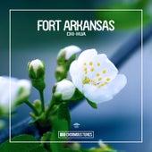 Chi-Hua de Fort Arkansas