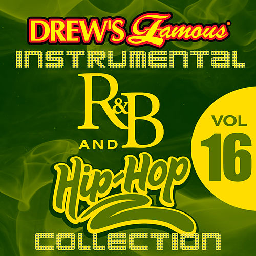 Drew's Famous Instrumental R&B And Hip-Hop Collection (Vol. 16) de Victory