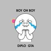 Boy Oh Boy de Diplo