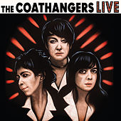 Gettin' Mad and Pumpin' Iron by The Coathangers
