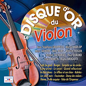 Le disque d'or du violon de Various Artists