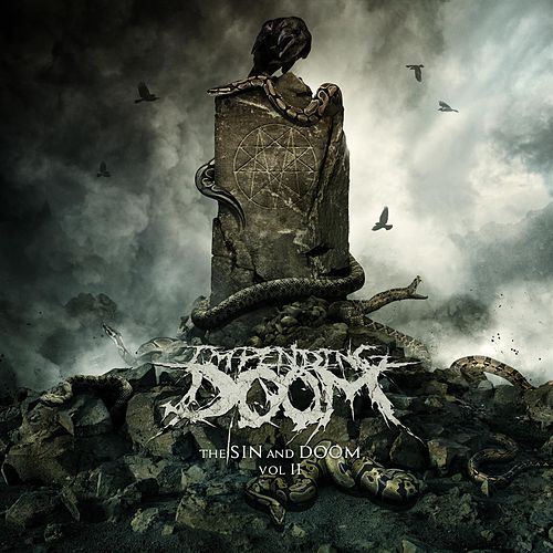 The Sin and Doom Vol. II de Impending Doom