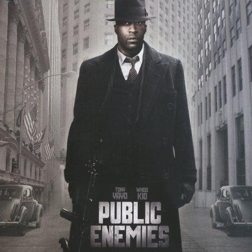 Public Enemies von Tony Yayo