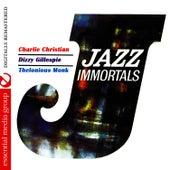 Jazz Immortals (Digitally Remastered) von Charlie Christian