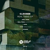 Real Thing EP by Cloonee