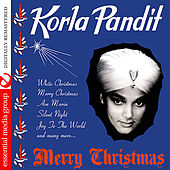 Merry Christmas (Digitally Remastered) by Korla Pandit