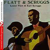 Flatt & Scruggs (Digitally Remastered) de Flatt and Scruggs