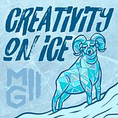 Creativity on Ice by Miigii