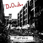 Fight Back by D.O.A.