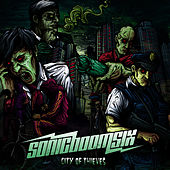 City Of Thieves by Sonic Boom Six
