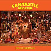 Fantastic Mr. Fox (Original Soundtrack) de Various Artists