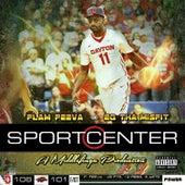 Sport Center von Flam Feeva