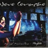 Novo Coração (Playback) de Mara Maravilha