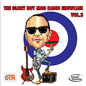 The Glory Boy Mod Radio Showcase Vol. 3 de Various Artists