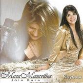 Joia Rara (Playback) de Mara Maravilha