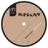 Stereotype EP by Robert Hood