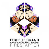 Firestarter (Club Mix) de Fedde Le Grand