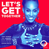 Let's Get Together by Various Artists