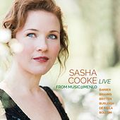 Sasha Cooke Live by Various Artists