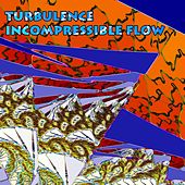 Incompressible Flow by Turbulence