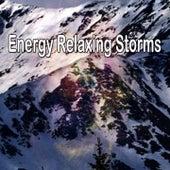 Energy Relaxing Storms de Thunderstorm Sleep