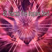 45 Tracks The Inspire Rest by Lullaby Land