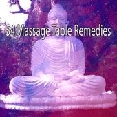 54 Massage Table Remedies von Massage Therapy Music