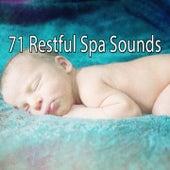 71 Restful Spa Sounds de Best Relaxing SPA Music
