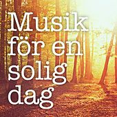 Musik för en solig dag by Various Artists