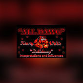 All Dawg Interpretations and Influences by Kenny