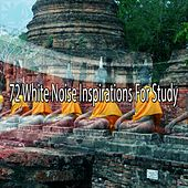 72 White Noise Inspirations For Study by Classical Study Music (1)