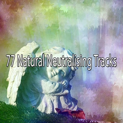 77 Natural Neutralising Tracks by Baby Sleep Sleep