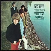 Big Hits (High Tide And Green Grass) von The Rolling Stones