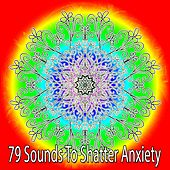 79 Sounds To Shatter Anxiety von Entspannungsmusik