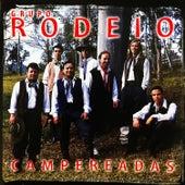 Campereadas de Grupo Rodeio