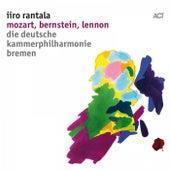 Mozart, Bernstein, Lennon by Iiro Rantala
