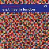 Live in London de Esbjörn Svensson Trio