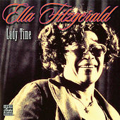 Lady Time by Ella Fitzgerald