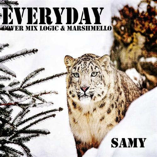 Everyday (Cover Mix Logic & Marshmello) de Samy