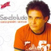 Canta Grandes Sucessos de Sandro Lúcio