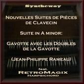 Nouvelles Suites de Pièces de Clavecin Suite in A minor: Gavotte avec les Doubles de la Gavotte de Syntheway